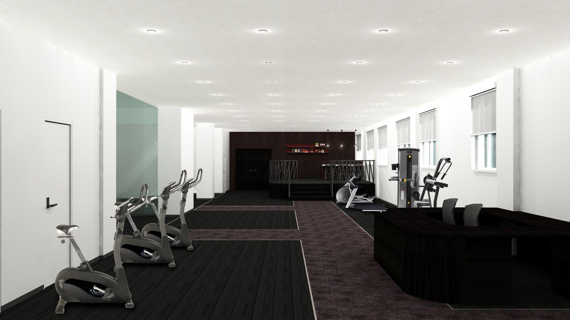 - 環境で人を健康に –  元ナースが設計した総合クリニック 「鈴木慶やすらぎクリニック」 2013年6月3日開院