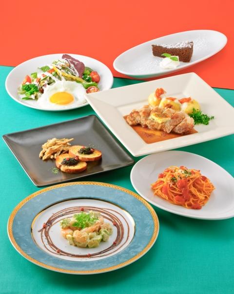業界初の試み!日本を代表する3大料理人監修による個室で楽しめる最高級ディナーコースを提供開始! ~道場六三郎(和食)、落合務(イタリア料理)、陳建一(四川料理)~