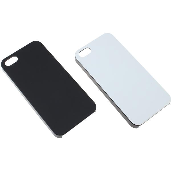 【上海問屋限定販売】iPhone5用電磁波軽減仕様ハードケース 販売開始 怖い電磁波から頭部を護る 約90%の電磁波を軽減