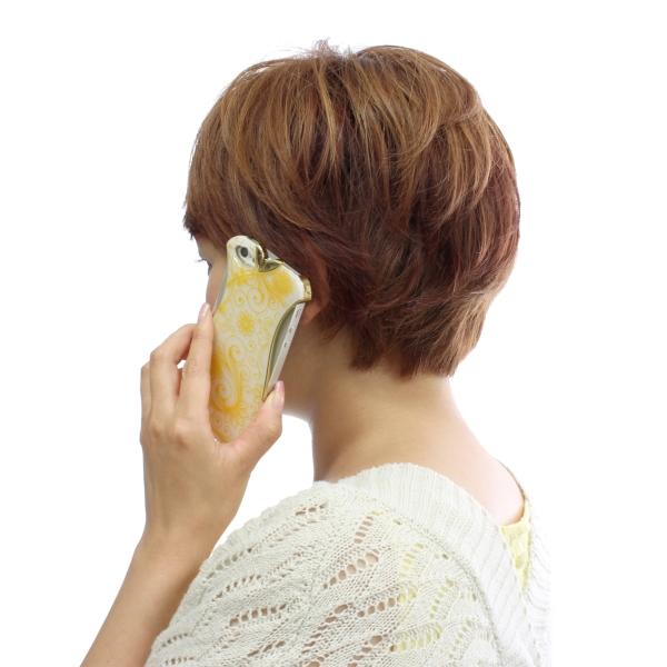 【上海問屋限定販売】iPhoneにチャイナドレスを着せチャイナ!iPhone5用キュートなチャイナドレス型ケース販売開始