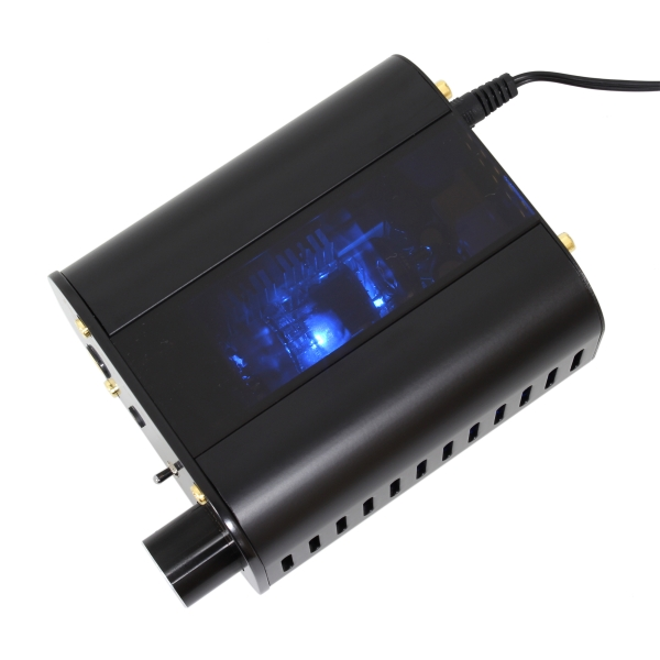 【上海問屋限定販売】大好評 真空管アンプTENOR TE7022L採用 USBダック機能つき真空管ヘッドホンアンプ販売開始