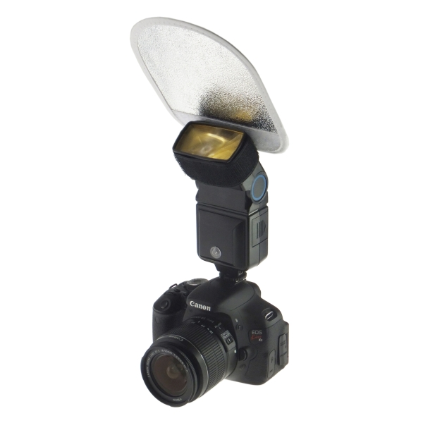 【上海問屋限定販売】カメラのフラッシュに一工夫でプロに近づく 一眼レフカメラ フラッシュ用アクセサリー各種 販売開始