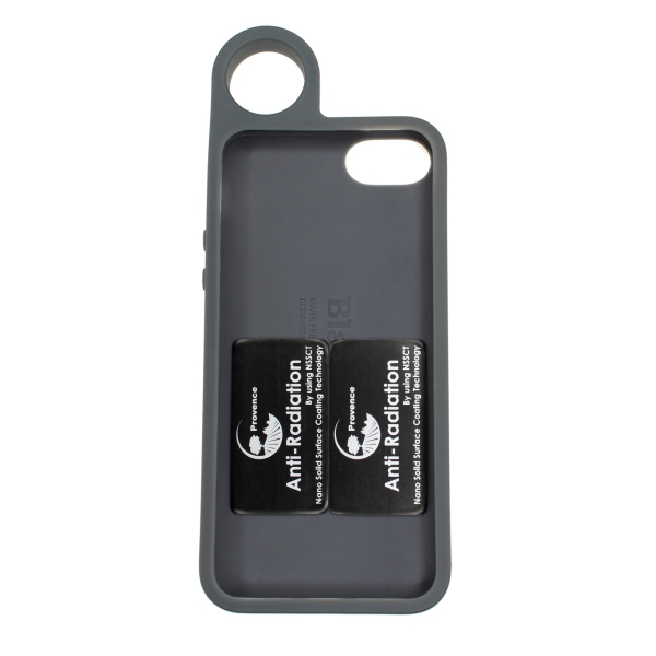 【上海問屋限定販売】 iPhoneやスマホから出る電磁波から自分を護ろう ケースの内側に貼るだけで約90%の電磁波を軽減するステッカー販売開始