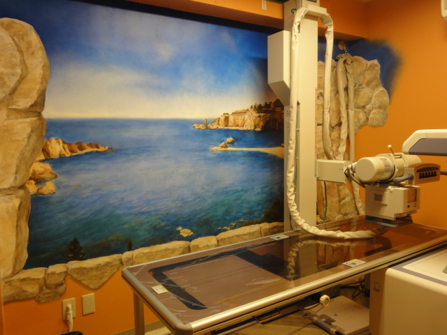元ナースが設計したクリニック 「スポーツ・栄養クリニック 代官山」 2013年8月開院 ピラティス×整形外科で治療から予防医学へ