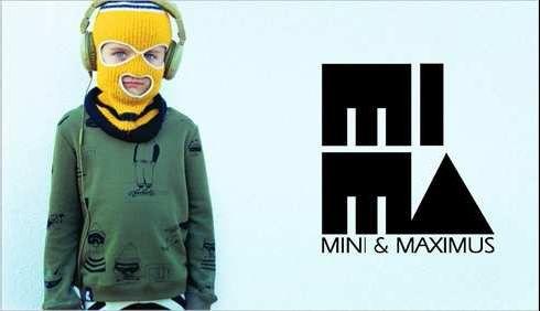 アメリカの人気子供服ブランド、「ミニアンドマキシマス」 国内で唯一のファミリーセールを開催 ベビー・子供服ファミリーセール専門サイト、「シャレブキッズ」 http://www.sharebukids.jp/