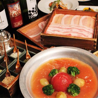 銀座発!新鮮野菜×発酵×オーガニックワイン 「KARADANA GINZA」が9月19日グランドオープン!