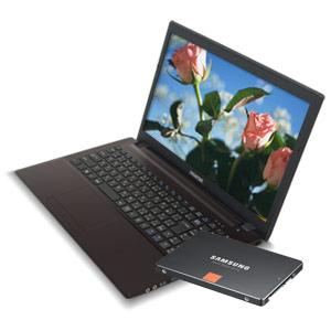 【FRONTIER】インテル製Haswell版CPU×Samsung製 SSD搭載15.6型ノート新発売  ~ 大容量SSDで高速に ~