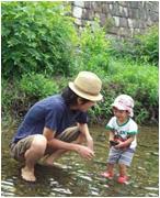 大阪発のクラウドファンディングで 【イクメン】パパのプロジェクト初達成