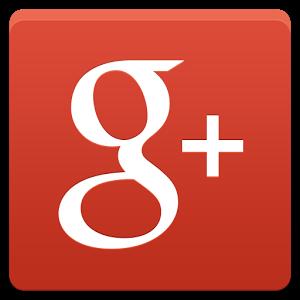 Google+のURLを簡素化いたしました