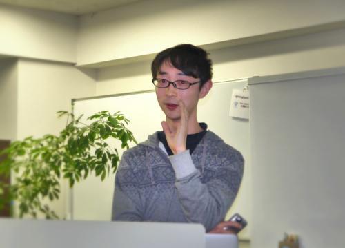"""【かさばる名刺はEightで管理!】""""渋谷のコワーキングスペースで名刺スキャンし放題キャンペーン""""のファイナルイベントを開催しました【12/12渋谷】"""