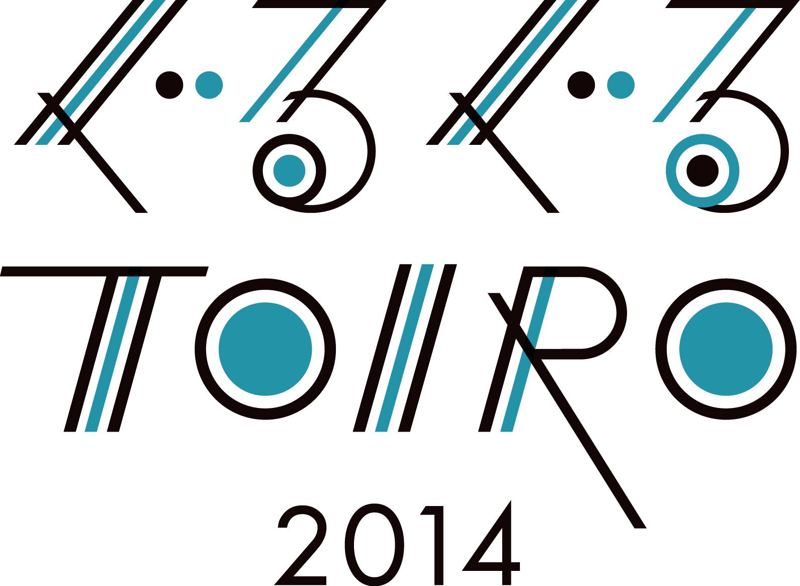 『ぐるぐるTOIRO2014』出演アーティスト第1弾発表!  パスカルズ、U-zhaan × mabanua、ASPARAGUSら総勢8組出演決定!!