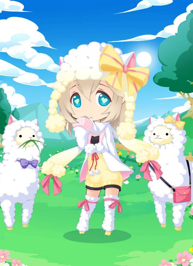 妖精を育てる癒し育成ゲーム「フェアリードール」 50万ユーザー突破! 感謝の気持ちを込めて記念キャンペーン開始!