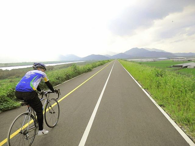 韓国国土縦走自転車道路開通記念特別企画 あなたの愛用自転車で韓国を走ろう! 関釜フェリーで行く 韓国サイクリングツアー販売開始ついて
