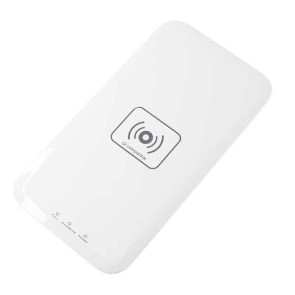 【上海問屋限定販売】 スマホを置くだけ簡単充電 ワイヤレス充電器 販売開始