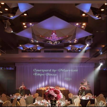銀座のホテルで「オールディーズイベント」を開催 懐かしのアメリカンポップスを聴きながら食べ放題&飲み放題!