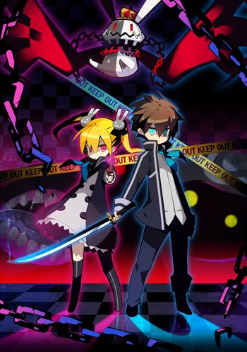 新作RPG『ソウルベイン』 キービジュアルとキャラクター情報公開! お得な事前登録キャンペーンも開始!
