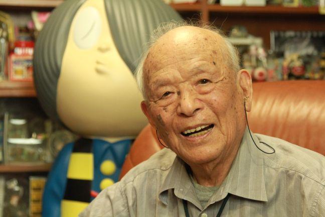 東北新社制作ドキュメンタリー番組 『SPIRITS RESURRECTED: Shigeru Mizuki and the World of Yokai(邦題:ゲゲゲの町訪問)』 アジア・オセアニア24地域で放送決定!