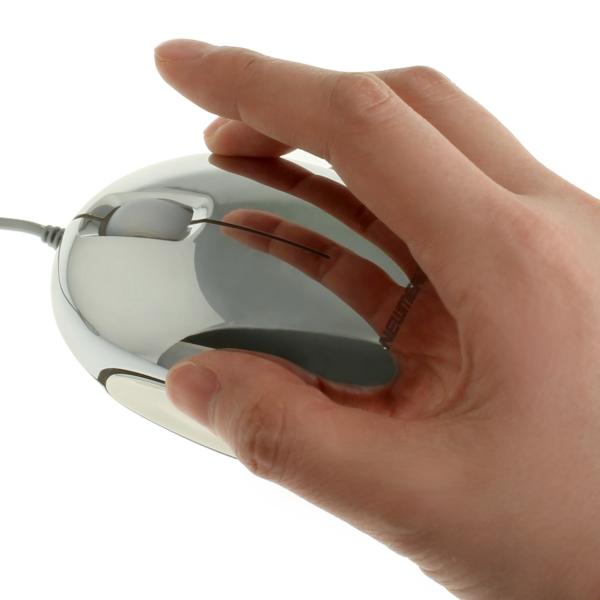 【上海問屋限定販売】 7色に変化し続けるムーディーなマウス 静音キーだから夜中の連打も気にならない 7色変化3ボタン光学USBマウス 販売開始
