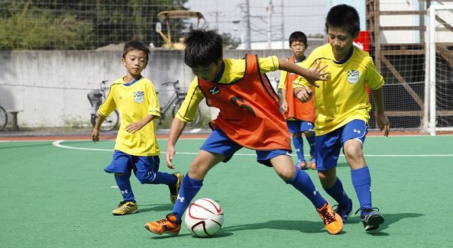 プロコーチが教える明光サッカースクール 「南柏駅前校」 ・ 「鎌ヶ谷校」 ・「柏校」オープン! ~無料体験レッスン&新規オープンキャンペーン実施中~