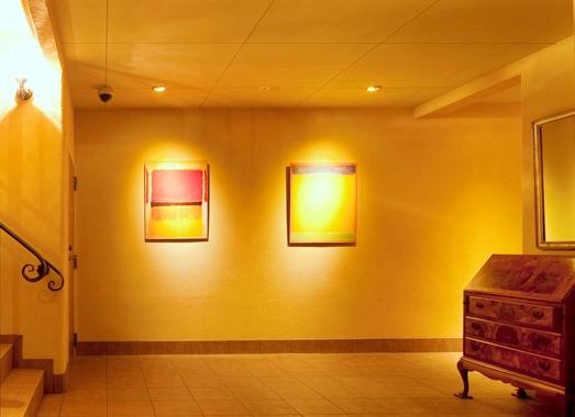 女性だけの建築事務所が『おもてなし空間』をご提案 『アート de バリューアップシステム』 ~アートの力でマンション価値を向上~