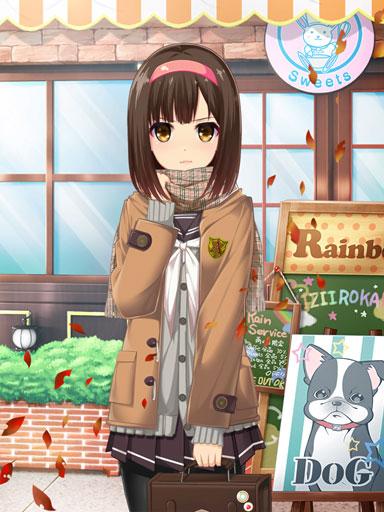 新作恋愛SLG『虹色カノジョ』 一足早くキセカエが楽しめる アバタープレゼントキャンペーン実施!