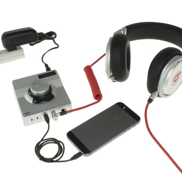 【上海問屋限定販売】 24bit/192kH ハイレゾ音源対応 USB接続 DAC ヘッドホンアンプ 販売開始