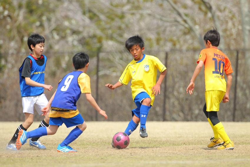 明光サッカースクール 『2014 夏期キャンプ』申込受付中!