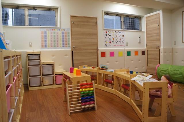 日本一月謝の高い保育園「TOEアカデミー」 1校舎目の恵比寿校が定員オーバーで 年内に2校舎の開校を決定