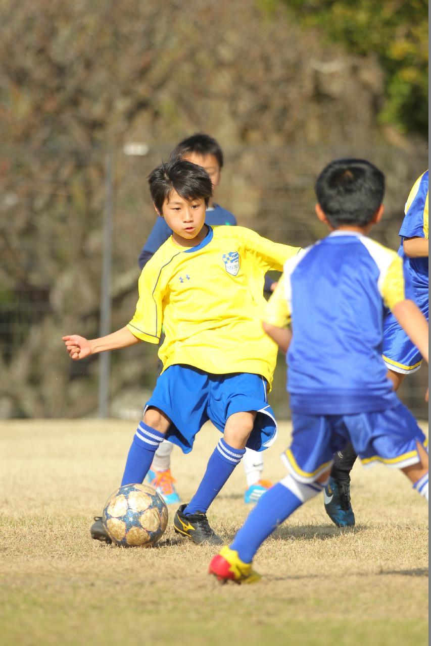 明光サッカースクール 『2014 冬期キャンプ』申込受付中!