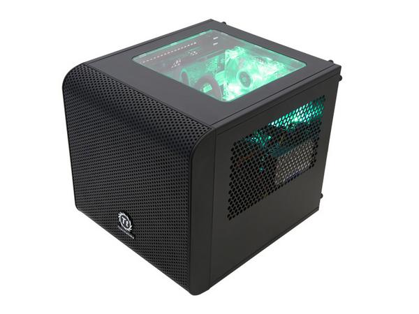 【FRONTIERゲーマーズ】Maxwell世代「NVIDIA GeForce GTX750Ti」×インテル Z97 Express搭載 コンパクトキューブパソコン