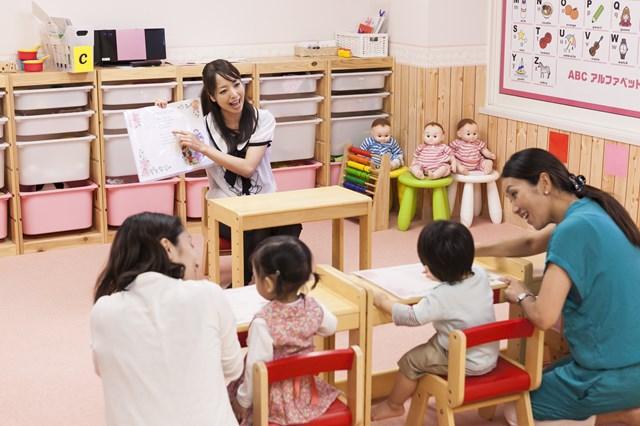 親子教室の「TOEベビーパーク」 『全店舗・本部運営チェーン』という新モデルで FC加盟数300教室を突破