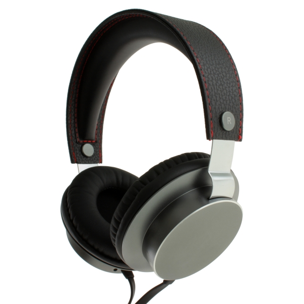 【上海問屋限定販売】 低音も高音もバランスの良いモニターライクサウンド メタルハウジングヘッドホン 販売開始