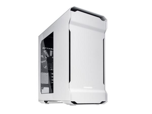 【FRONTIER】カスタマイズを楽しむ白基調のマイクロタワーパソコン新発売  ~ GeForce GTX980も搭載可能~