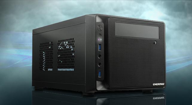 高い冷却性と拡張性を備えた ENERMAX製 Mini-ITXケース『Minimo.Q』のレビュアー5名募集!