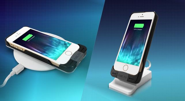 FUEL iON ~「置くだけ」でストレスフリー充電!iPhone用マグネット式ワイヤレス充電器 ~レビュアー6名募集開始 iPhoneをワイヤレス充電で快適に使える!