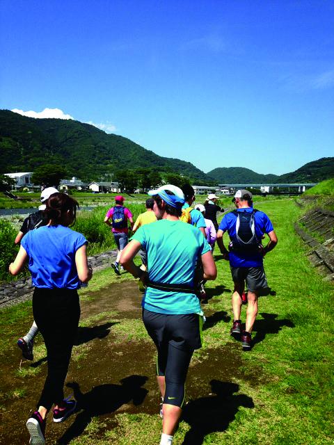 抗加齢医学会専門医「青木晃」先生とアンチエイジングの里「長野県高山村」を走る  桜めぐり 旅RUNツアー 申込み受付中