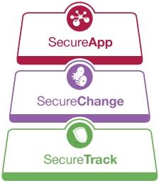Tufin Orchestration Suite R15-1公開 統合ファイアウォール管理、ネットワーク変更自動化、アプリケーション コネクティビティ管理のスイート ネットワーク セキュリティ変更プロセスをエンドツーエンドで指揮