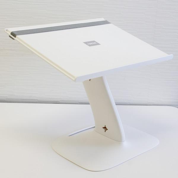 【上海問屋限定販売】 机がない場所を机にする 変形式ノートPCスタンド 販売開始