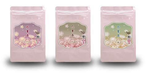 「爪育茶」を2月18日(金)新発売!