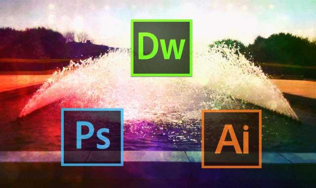 Adobe CC使い方動画(2015対応)eラーニングをオンライン教材マーケットプレイスShareWis ACTに公開