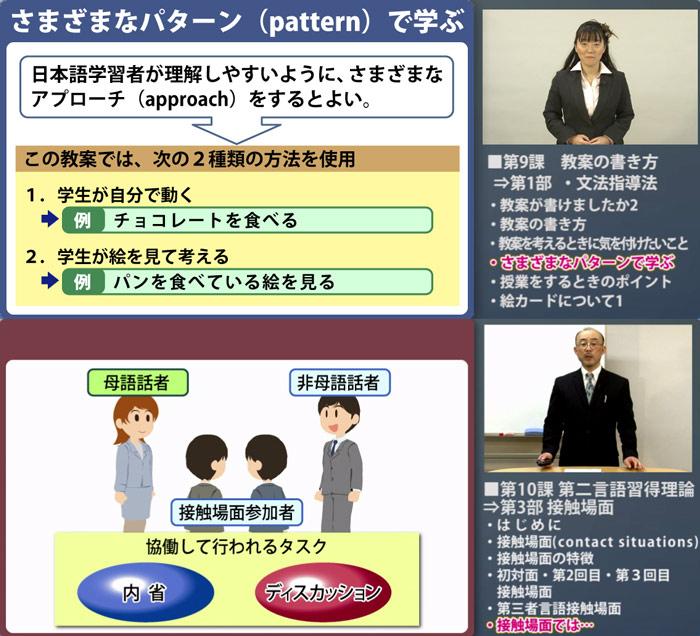日本語教師資格取得を目指す方のための「日本語教師養成講座」をオンライン教材マーケットプレイスShareWis ACT で20%値引きキャンペーン実施中