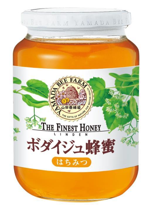 旬の蜜を初入荷! 養蜂大国ルーマニア産『ボダイジュ蜂蜜』を新発売 <br />~蜂蜜のなかでも屈指の甘い香り~