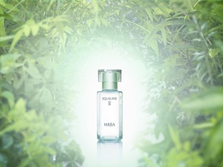 ~植物由来スクワラン100%の美容オイル登場~ 2016年9月26日(月)より新発売! 『高品位「スクワラン」II』