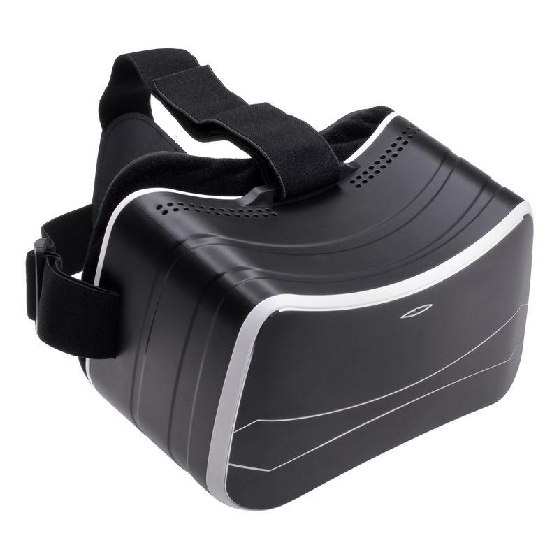 【上海問屋限定販売】 Wi-Fi接続 ヘッド装着型のメディアプレーヤー スマホ無しで動画が楽しめる Android OS搭載 ゴーグル型2D/3Dメディアプレーヤー 販売開始