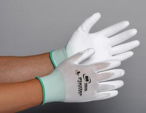 世界初!部分植物由来ポリエステルを使用したグリーン購入法適合の作業手袋「プランテックスグローブ」を発売