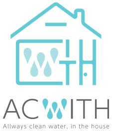 """""""業界最小・最安値""""のセントラル浄水器 まるごと家中浄水「ACWITH(アクウィズ)」10月1日リリース ~水とともに~ 健康と美容をお水から"""