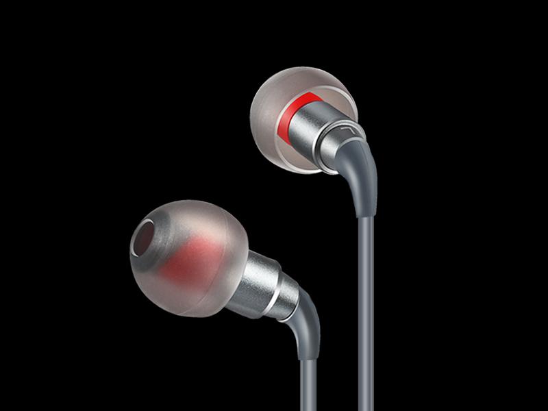 【上海問屋限定販売】  分割振動を抑えたイヤホン 本体が小さいから耳奥にフィット Hi-Fiミニイヤホン 販売開始