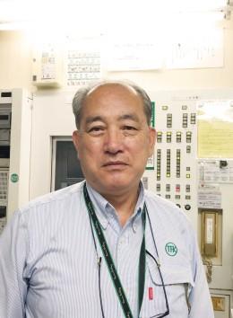 松本 國男さん(73才)修正