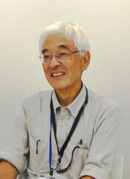 北川-正志さん(67才)修正