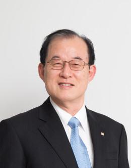 取締役社長 小倉 勝彦